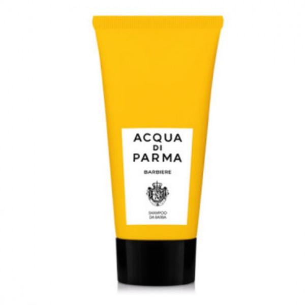 Barbiere Shampoing Barbe - Acqua Di Parma -Soin barbe