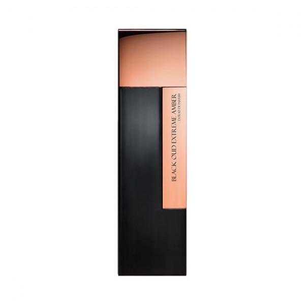 Black Oud Extreme Amber - Laurent Mazzone Parfums -Extrait de parfum