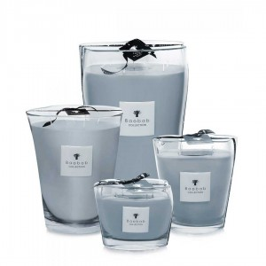 Modernista Vidre - Reality  - Baobab Collection -Scented candles