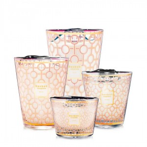 Women - Baobab Collection -Scented candles