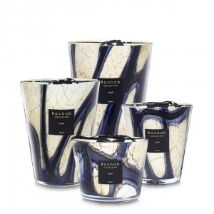 Stones - Lazuli - Baobab Collection -Scented candles