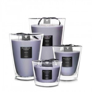 All Seasons - Dark Rhino - Baobab Collection -Scented candles