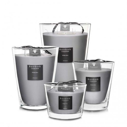 All Seasons - White Rhino - Baobab Collection -Scented candles