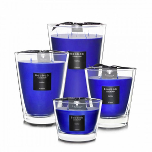 All Seasons - Kosy Bay - Baobab Collection -Scented candles