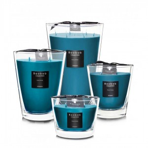 All Seasons - Nosy Iranja - Baobab Collection -Scented candles