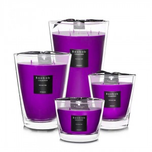 All Seasons - Victoria Falls - Baobab Collection -Scented candles