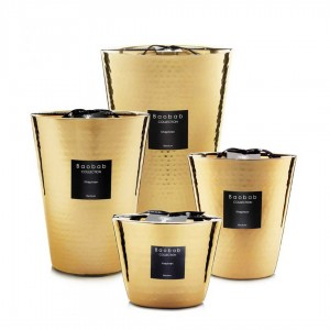 Electrum - Khephren - Baobab Collection -Scented candles