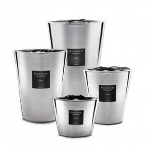Electrum - Kheops - Baobab Collection -Scented candles