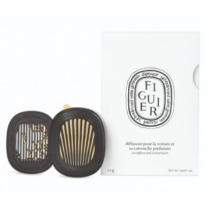 Car Diffuser - Figuier - Diptyque -Room fragrances