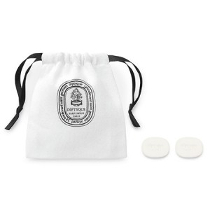 Refill For Perfumed Brooch Fleur De Peau - Diptyque -Parfum pour voyage