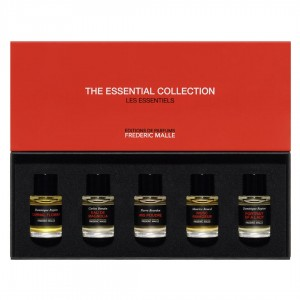 Les Essentiels - Pour Elle - Editions De Parfums Frederic Malle -Eaux de Parfum