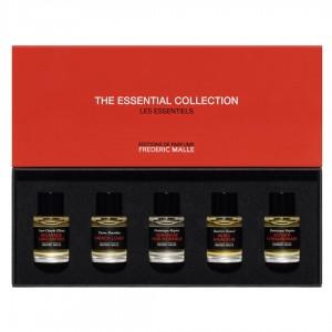 Les Essentiels - Pour Lui - Editions De Parfums Frederic Malle -Eaux de Parfum