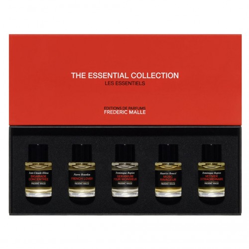 Les Essentiels - Pour Lui - Editions De Parfums Frederic Malle -Eau de parfum