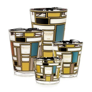 Vitrail Gold - Baobab Collection -Scented candles