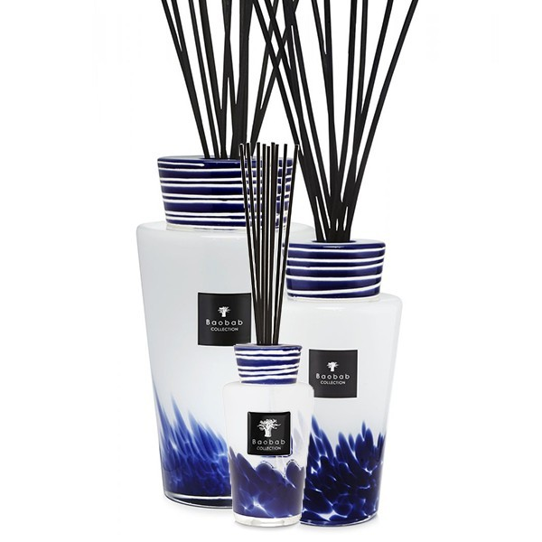 Totem - Feather Touareg - Baobab Collection -Scented diffusers with sticks