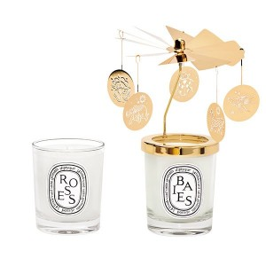 Coffret Carrousel - Diptyque -Scented candles