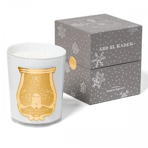 Abd El Kader - Cire Trudon -Bougie parfumée