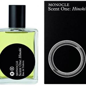 Monocle : Hinoki - Comme Des Garçons -Eaux de Toilette