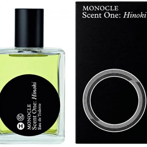 Monocle : Hinoki - Comme Des Garçons -Eau de toilette
