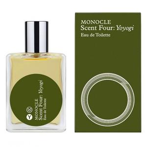Monocle Scent Four : Yoyogi - Comme Des Garçons -Eaux de Toilette