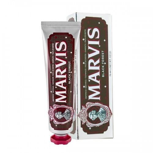 Black Forest - Marvis -Dentifrices parfumés