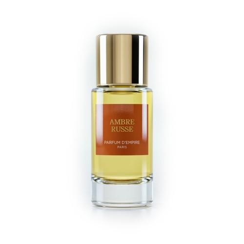 Ambre Russe - Parfum D'empire -Eaux de Parfum