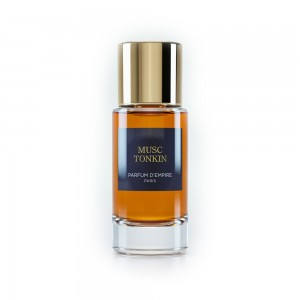 Musc Tonkin - Parfum D'empire -Extraits de Parfum