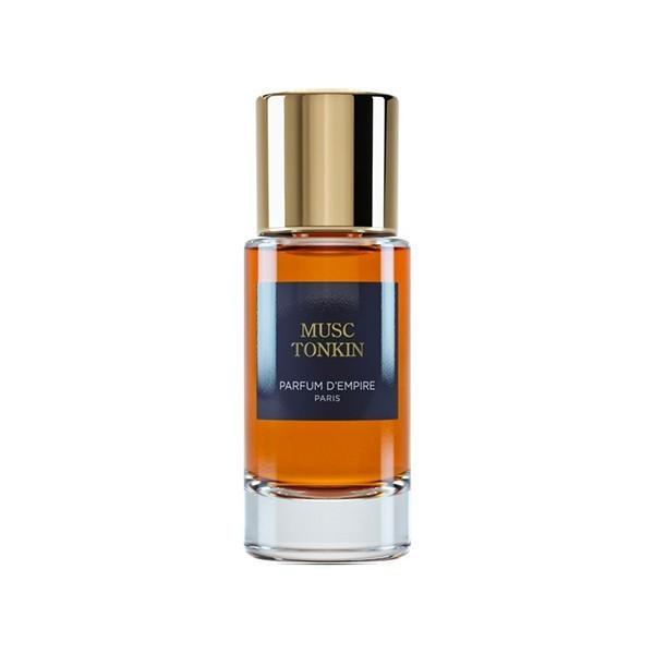 Musc Tonkin - Parfum D'empire -Extrait de parfum