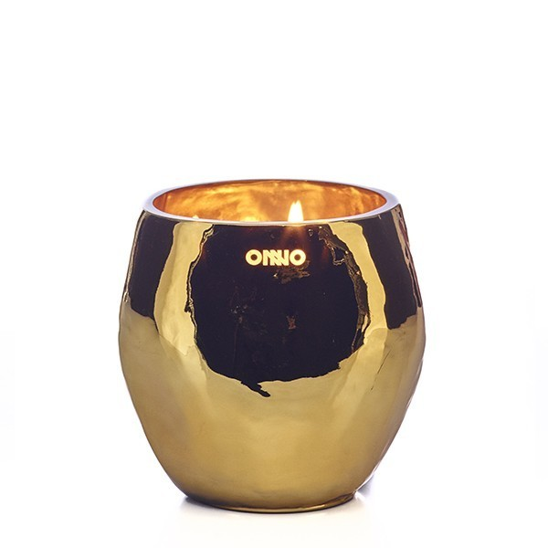 Cape Gold S - Muse - Onno -Scented candles