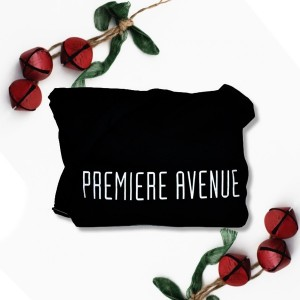 Bag & 20 Samples - Premiere Avenue -Extraits de Parfum
