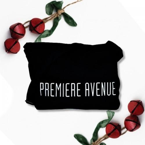 Sac En Tissu + 15 Échantillons - Premiere Avenue -Extrait de parfum