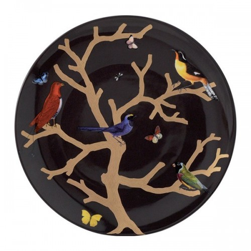 Aux Oiseaux - Bernardaud -Décoration