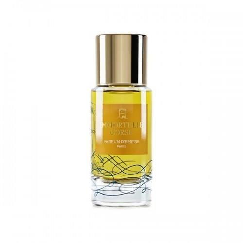 Immortelle Corse - Parfum D'empire -Extrait de parfum