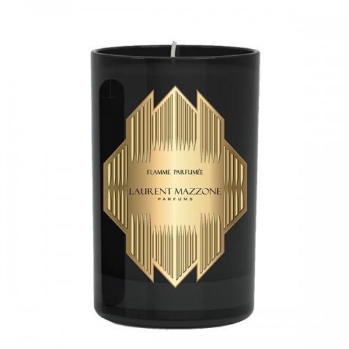 Flamme Parfumée - Sensual & Decadent - Laurent Mazzone Parfums -Bougie parfumée