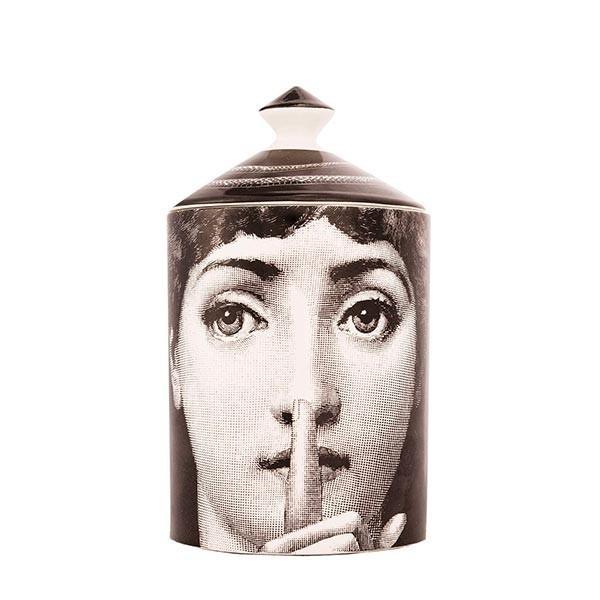 Silenzio - Fornasetti -Bougie parfumée