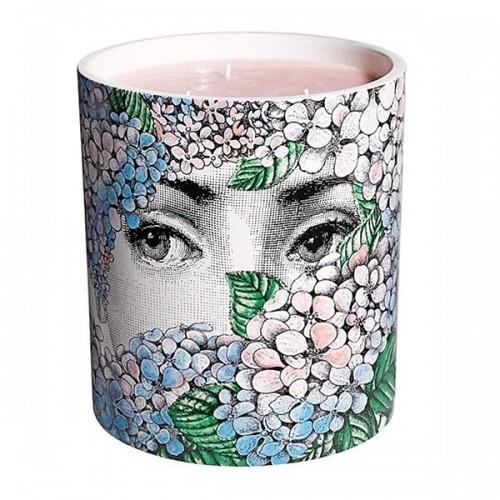 Ortensia - Fornasetti -Bougie parfumée