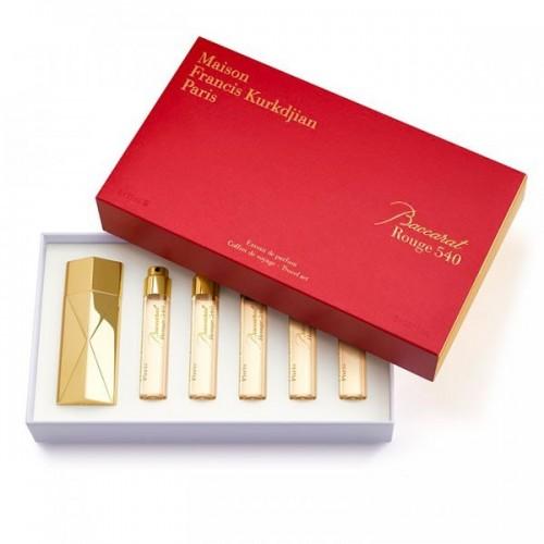 Baccarat Rouge 540 - Maison Francis Kurkdjian -Parfum pour voyage