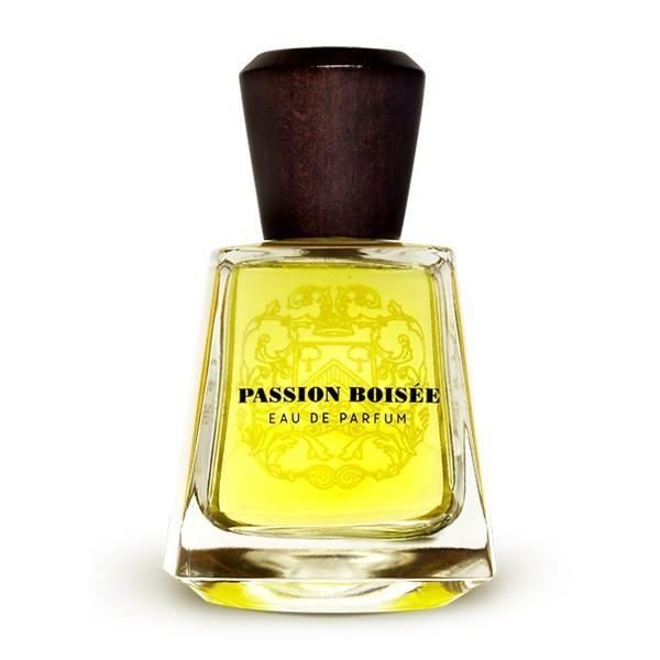 Passion Boisée - Frapin -Eau de parfum