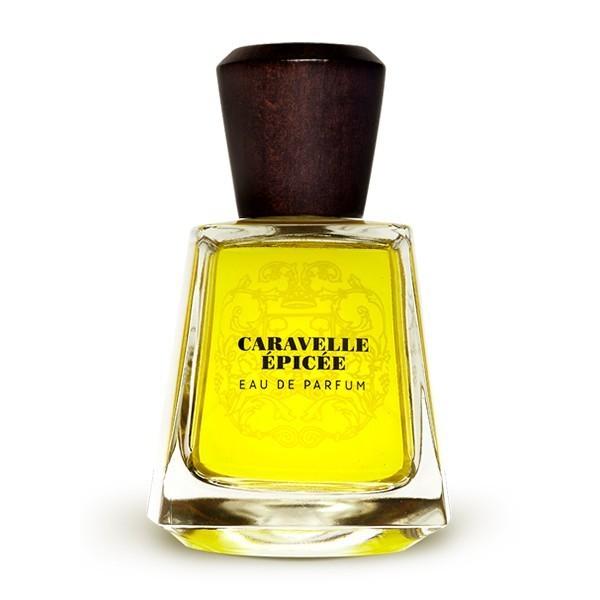 Caravelle Épicée - Frapin -Eau de parfum