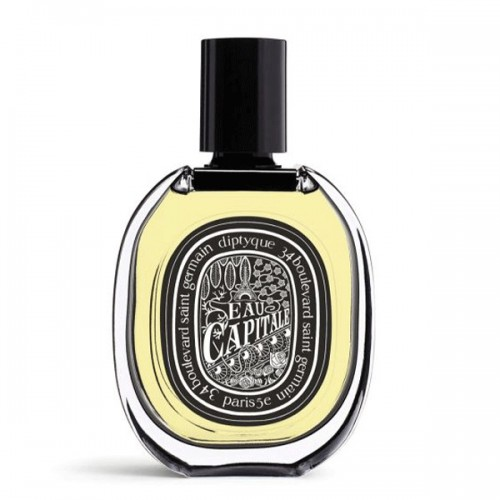 Eau Capitale - Diptyque -Eau de parfum