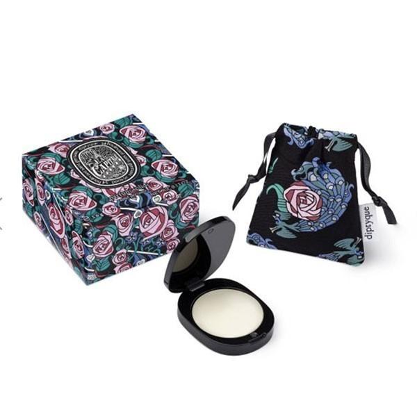 Eau Capitale - Diptyque -Parfum pour Voyage