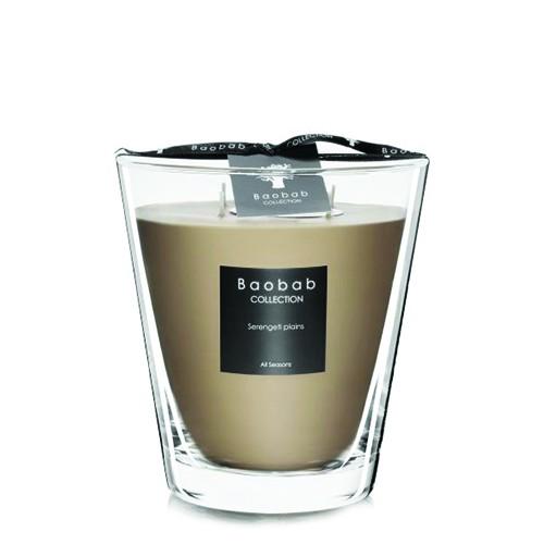 Serengeti Plains Max 16 - Baobab Collection -Bougie parfumée