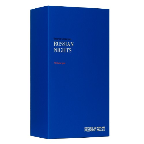 Russian Nights - Editions De Parfums Frederic Malle -Parfum d'ambiance