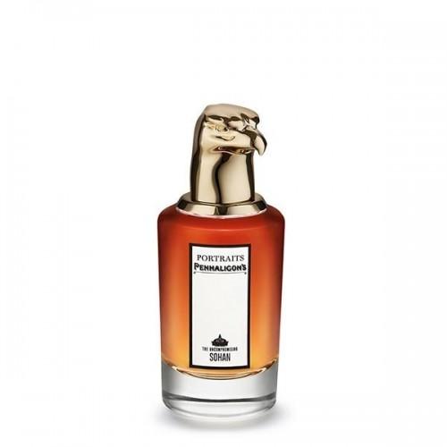The Uncompromising Sohan - Penhaligon's -Eaux de Parfum