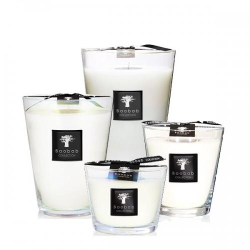 All Seasons - New - Madagascar Vanilla - Baobab Collection -Bougie parfumée
