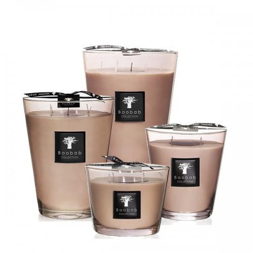 All Seasons - New - Serengeti Plains - Baobab Collection -Bougie parfumée