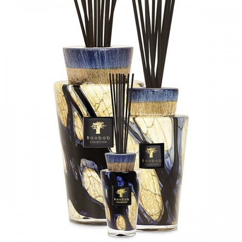 Totem - Stone Lazuli - Baobab Collection -Scented diffusers with sticks