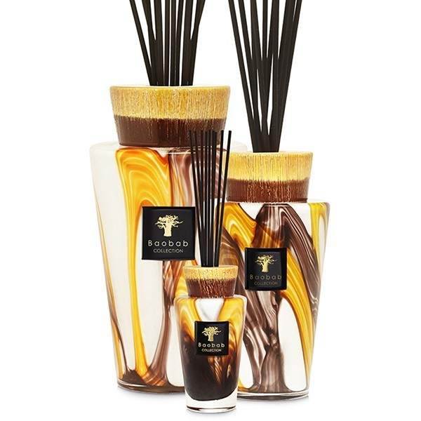 Totem - Nirvana Spirit - Baobab Collection -Scented diffusers with sticks