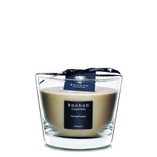 Serengeti Plains  Max 10 - Baobab Collection -Bougie parfumée