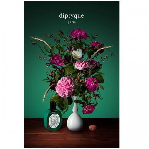 Eau Rose - Impossible Bouquets - Diptyque -Eau de toilette